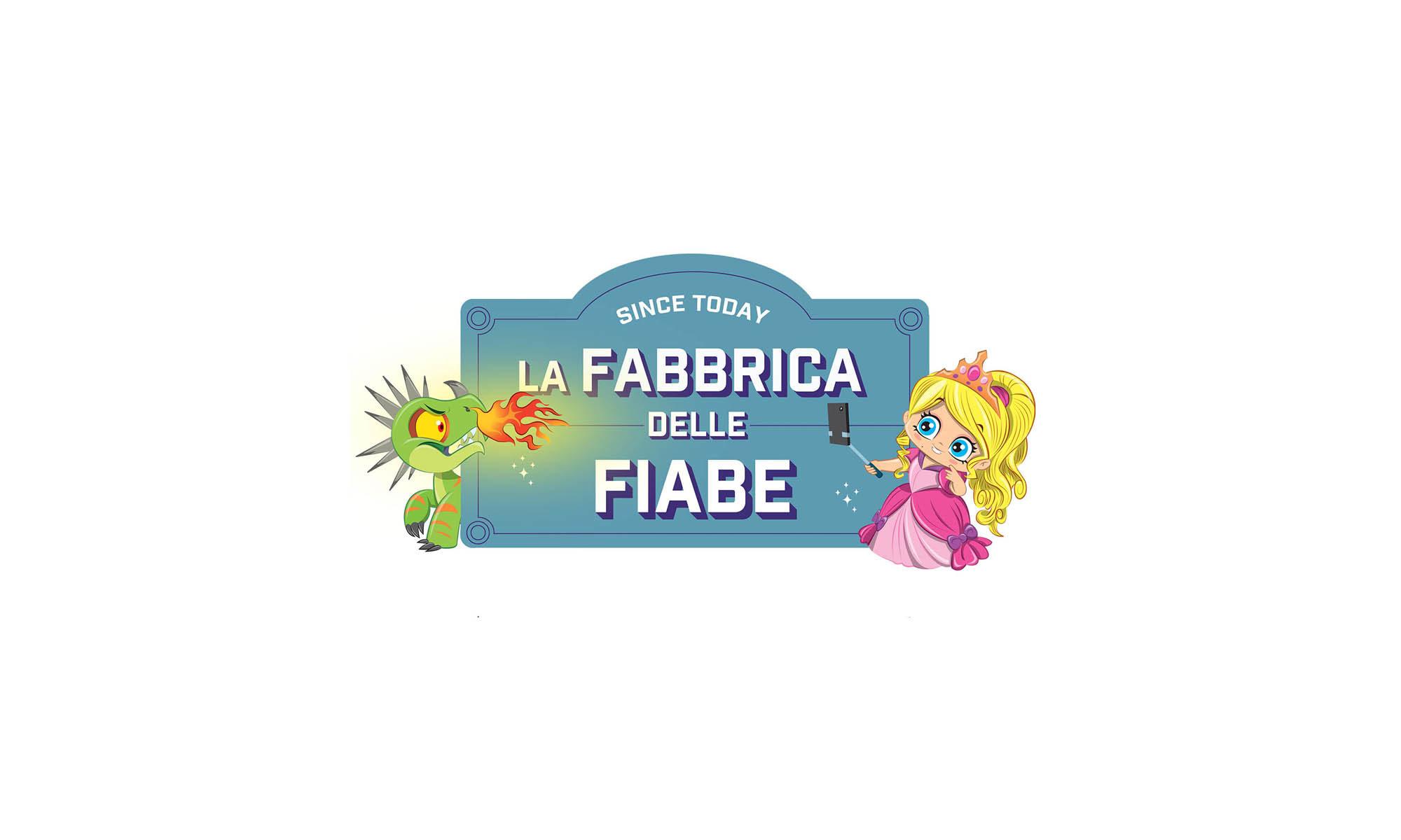 La Fabbrica delle Fiabe